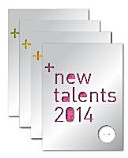 New Talents 2014