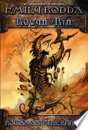 Rowan of Rin #4: Rowan and the Zebak