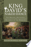 King David's Naked Dance