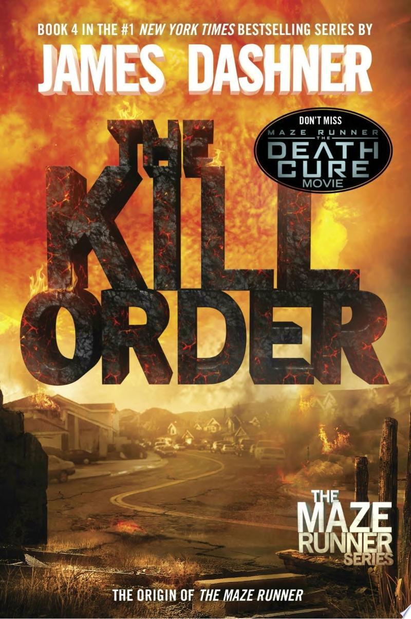 The Kill Order image
