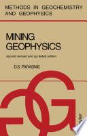 Mining Geophysics Book