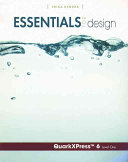 Essentials for Design QuarkXpress  Level 1