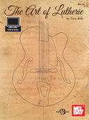 The Art of Lutherie [Pdf/ePub] eBook
