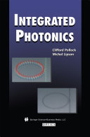 Pdf Integrated Photonics Telecharger
