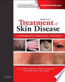 Treatment of Skin Disease E-Book
