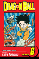 Dragon Ball, Vol. 6 ebook