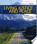 Living Justice And Peace Book PDF