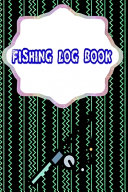 Fishing Log Book Template