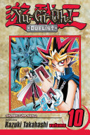 Yu Gi Oh   Duelist  Vol  10
