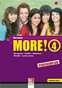 More!. 4 : Enriched course : Workbook