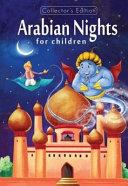 ARABIAN NIGHTS FOR CHILDREN