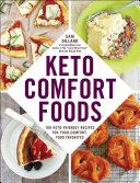 Keto Comfort Foods Pdf/ePub eBook