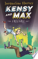 Kensy and Max 5  Freefall