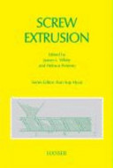 Screw Extrusion