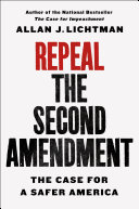 Pdf Repeal the Second Amendment Telecharger