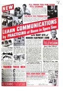 Radio electronics Book