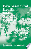 Environmental Health And Nursing Practice Book PDF