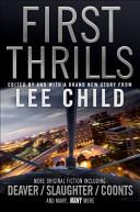First Thrills Book