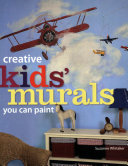 Creative Kids' Murals You Can Paint