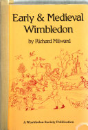 Early   Medieval Wimbledon