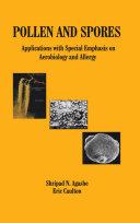 Pdf Pollen and Spores Telecharger