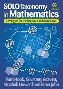 Solo Taxonomy in Mathematics