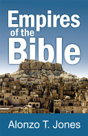 Empires of the Bible Pdf/ePub eBook