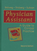 Physician Assistant Book PDF