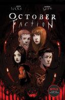 The October Faction   Open Season