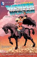 Wonder Woman Vol  5  Flesh  the New 52