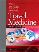 Travel Medicine