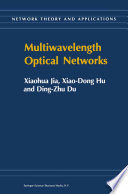 Multiwavelength Optical Networks
