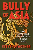 Bully of Asia [Pdf/ePub] eBook