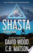 Shasta  A Dane Maddock Adventure Book
