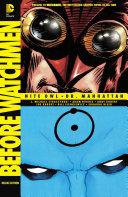 Before Watchmen: Nite Owl/Dr. Manhattan [Pdf/ePub] eBook
