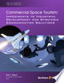 Commercial Space Tourism