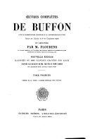 Théorie de la terre; Histoire générale des animaux