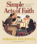Simple Acts of Faith