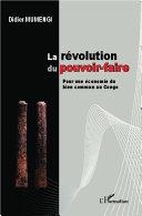 La révolution du pouvoir-faire