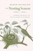 The Nesting Season Pdf/ePub eBook