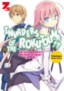 Invaders of the Rokujouma    Volume 7 5