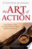 The Art of Action Book