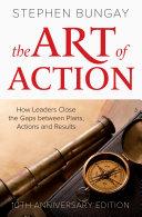 The Art of Action [Pdf/ePub] eBook