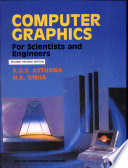 Computer Graphics For Scientists And Engineers