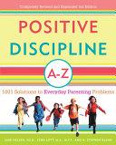 Positive Discipline A-Z