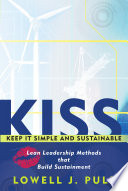 KISS  Keep It Simple and Sustainable