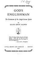 God s Englishman