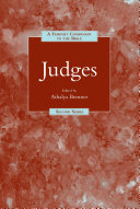 Feminist Companion to Judges [Pdf/ePub] eBook
