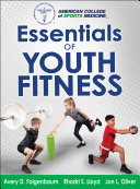 Essentials of Youth Fitness [Pdf/ePub] eBook