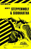 Steppenwolf and Siddhartha